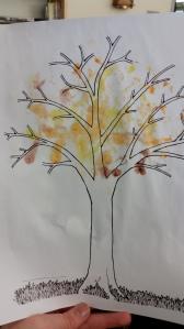 Autumn Reece's Leaves